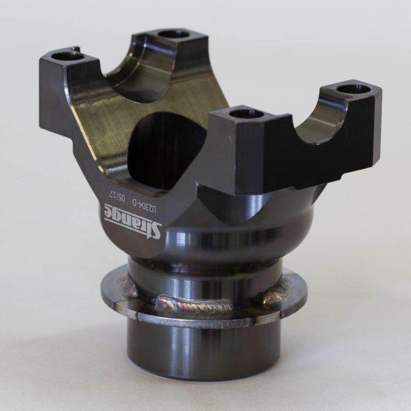 Gearworks Billet 1480 35 Spline Pinion yoke with Seal Guard