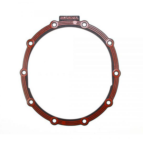 "Lube Locker 9"" Competition Gasket"