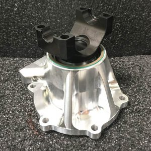 TH400 Billet Tailshaft Housing (Standard Length)